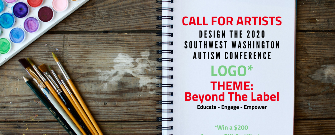 Design our 2020 Conference Logo and Win!