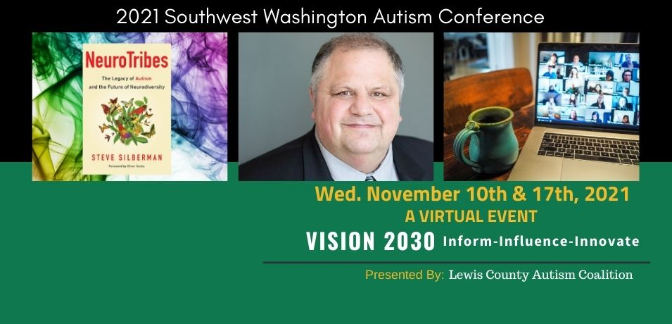 Vision 2030: 2021 Autism Conference